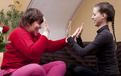 PHYSICAL AND OCCUPATIONAL THERAPY SERVICES