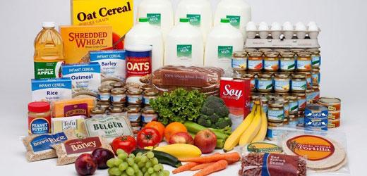 Food Program for Women, Infants and Children (WIC)