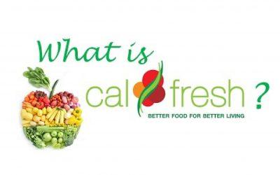 CalFresh (Food Stamps)