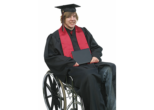 Disabled Student Centers