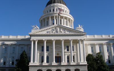 California State Legislators for Tri-Counties Area