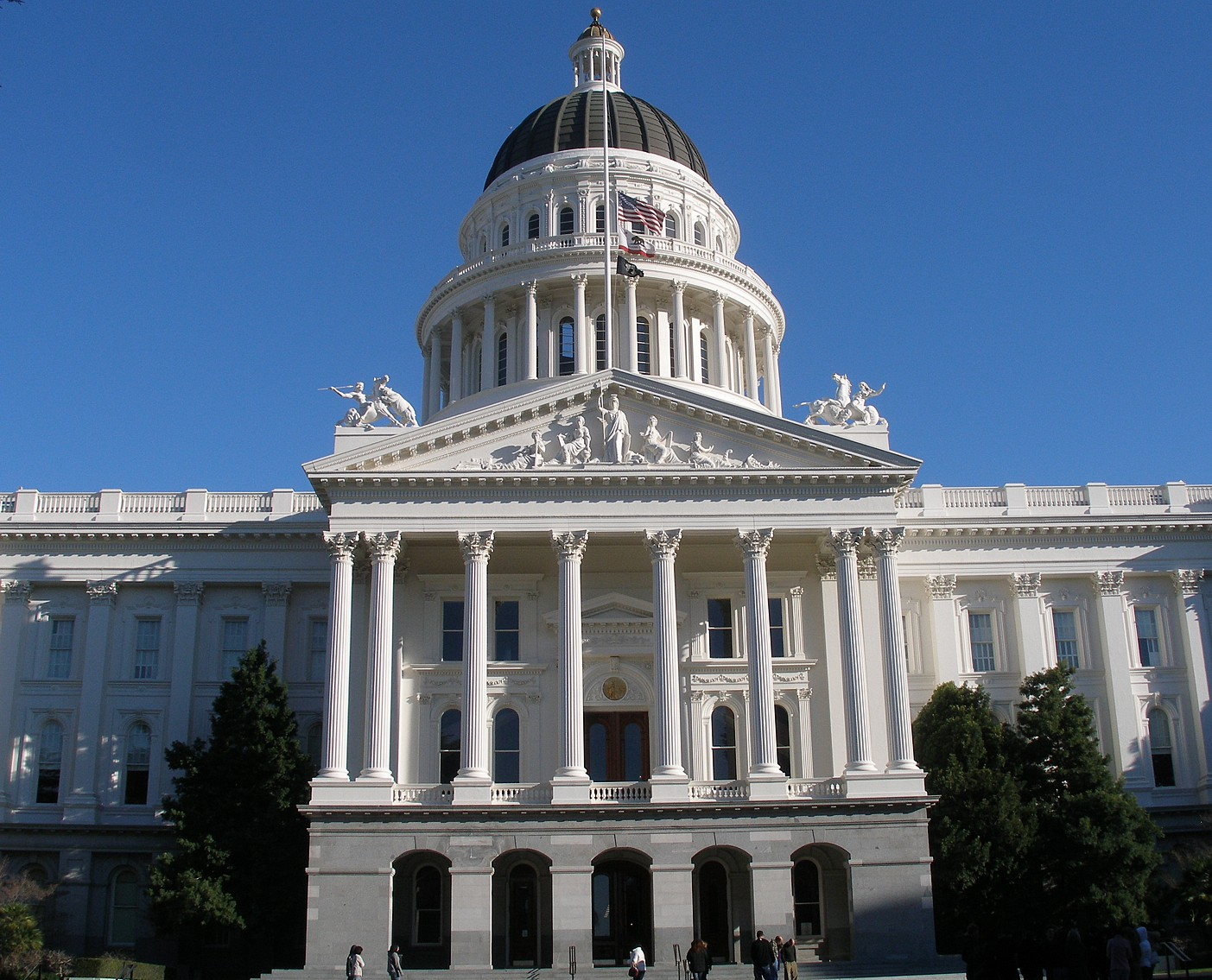 California State Legislators for Tri-Counties Area