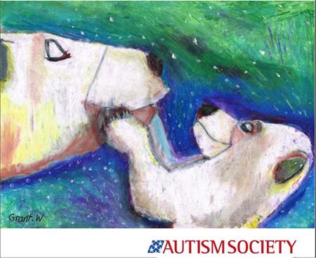 Autism Society of CA Survey