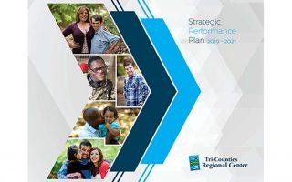 strategic performance plan 2019-2021