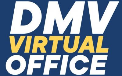 DMV Extension