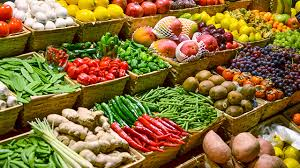 Food Resources in SB County