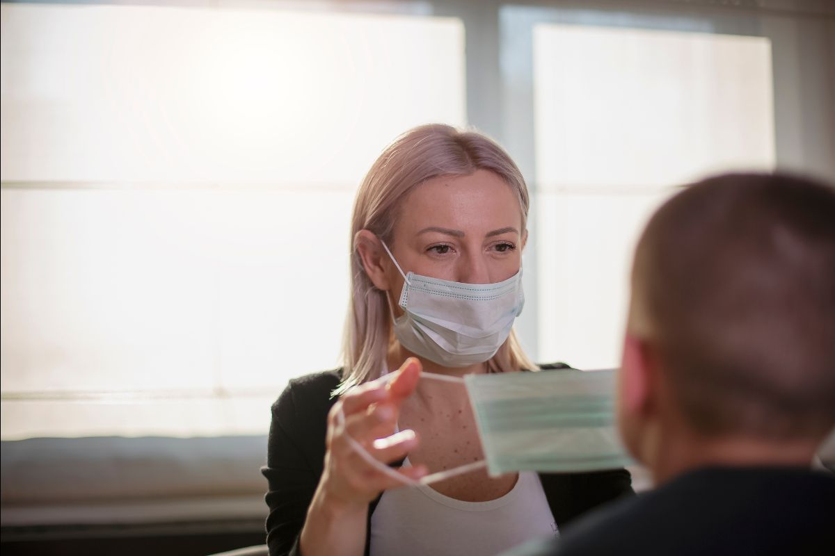 Quarantining Individuals who are Exposed to COVID-19