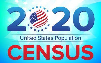 US Census Messaging 2020