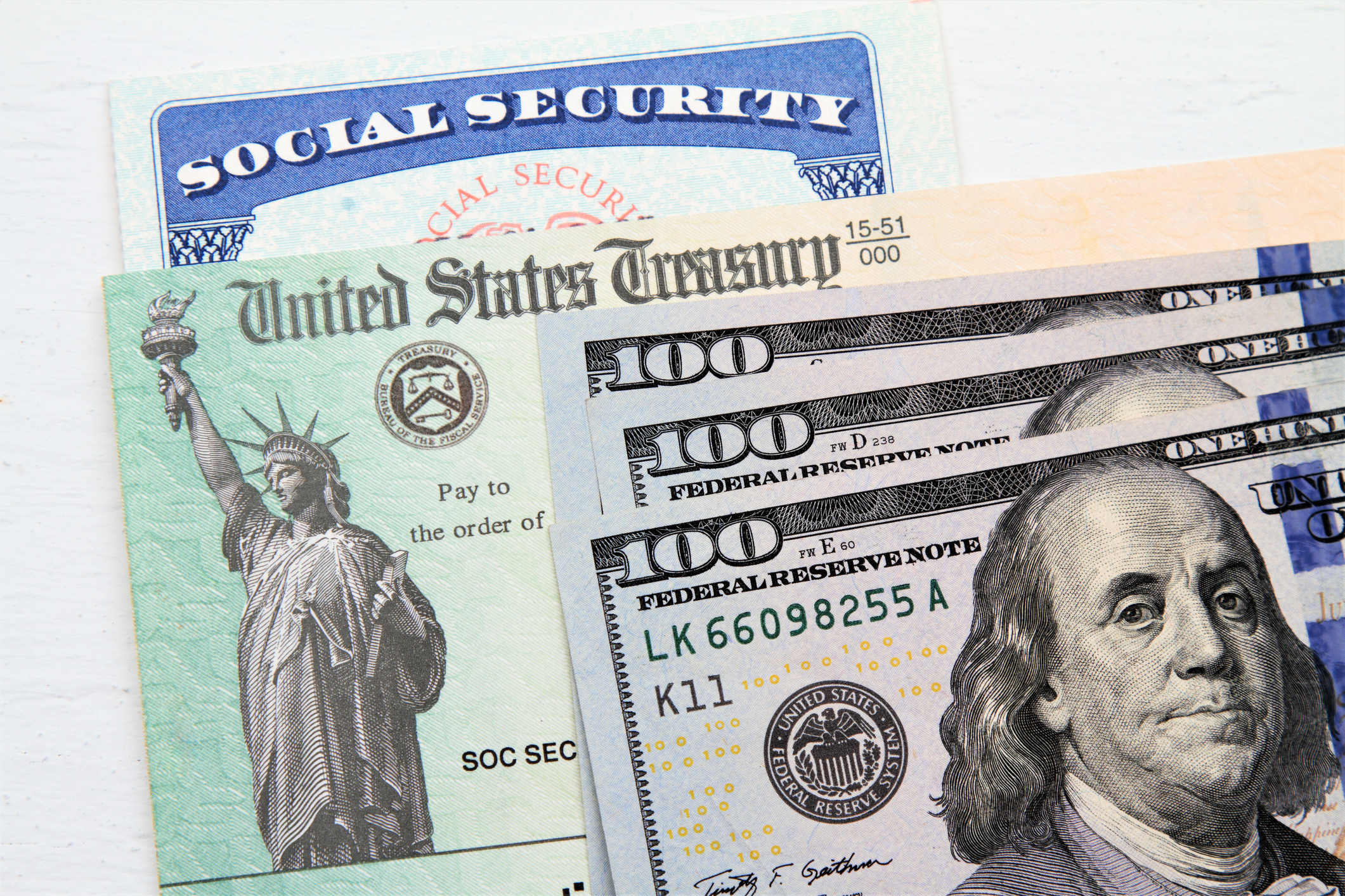 Upcoming Presentation – How Social Security Benefits May be Affected by Stimulus Checks or Unemployment